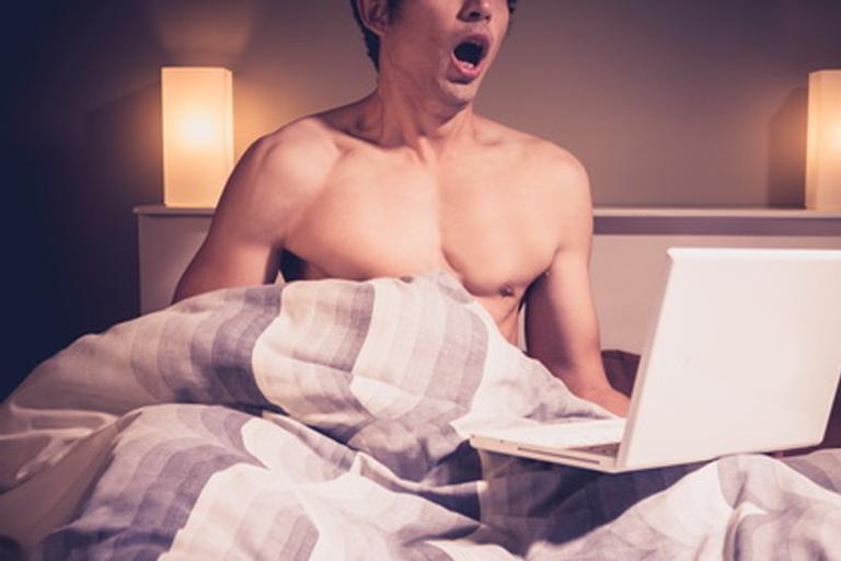 masturbation+sideeffects+health